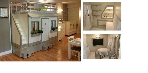 Vtv mobiliario infantil garabatos tiendas de mobiliario - Vtv muebles catalogo ...