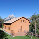 Casa rural para toda la familia, Cal Roig