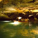 Visita el río subterráneo más grande de Europa en Castellón