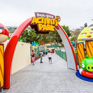 Angry Birds Activity Park, diversión familiar en Gran Canaria