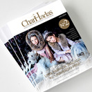¡Lanzamos el nº2 de CharHadas Magazine!