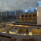 Plan con niños: Museo del Teatro CaesarAugusta en Zaragoza