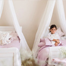 Le Mimosh, decoración infantil mágica