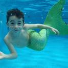 Vive la experiencia de nadar como una sirena