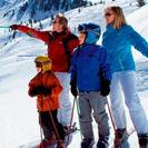 Esquí en familia, ¡un planazo para el Puente de la Inmaculada!