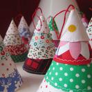 Árbol de Navidad para hacer con niños. Manualidad sencilla
