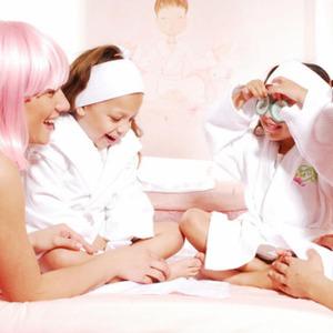 Le Petite Spa: el primer Spa para niñas