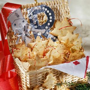 Regalos Originales para Navidad:  Galletas Caseras de tus NIños