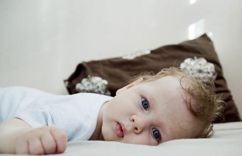 Baño En Ninos Con Varicela:Todo sobre la varicela en los niños – Enfermedades – Salud: Embarazo