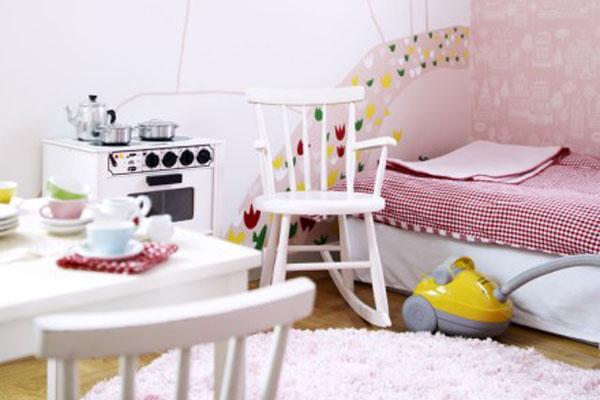 YuppiePark - ¡Ideas para decorar el cuarto de juegos para su hijo!