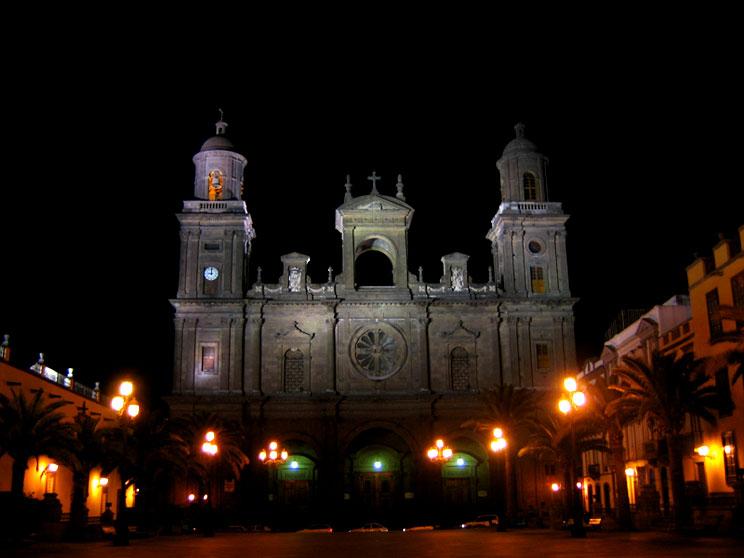 Capital cultural europea 2016 vota por tu ciudad - Capital de las palmas ...