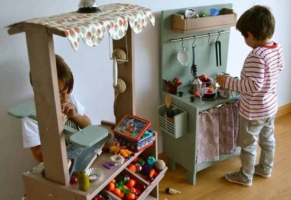 Juguetes y cosas para los peques de la casa decoraci n - Casa de los juguetes ...