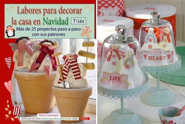Manualidades para vender en navidad imagui for Ideas para decorar la casa manualidades