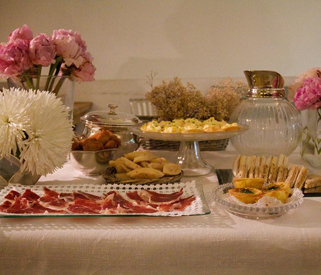 Celebra en lombay una primera comuni n privada ideal o - Catering como en casa ...