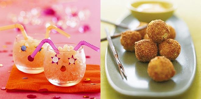 Galletas para un bautizo recetas de cocina faciles de - Postres para ninos faciles ...