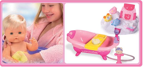 Cancion Infantil Baño De Burbujas:Bienvenidos al mundo de juegos con Nenuco! – Juguetes – Moda infantil