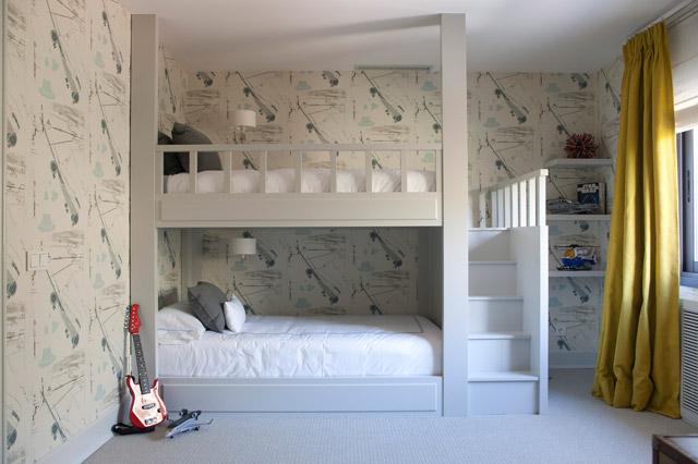 dormitorios infantiles peque̱os РDabcre.com