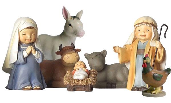 Belenes navide os imagui - Belenes de navidad manualidades ...
