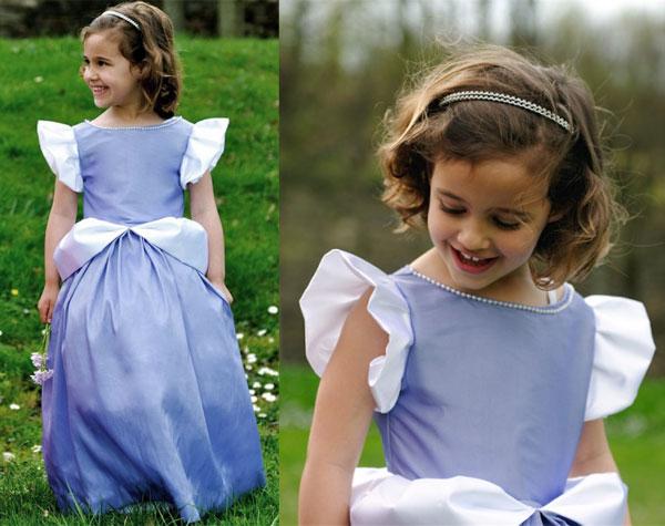 Disfraces de princesas Disney: Cenicienta - Disfraces caseros y ...