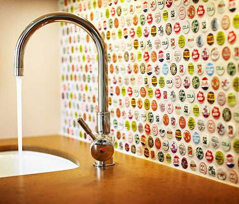Http://charhadas.com/ideas/28479 Ideas Originales Para Decorar Una Encimera
