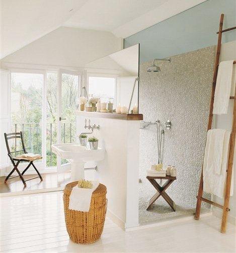 Decoracion De Baños Feos:Ideas para decorar y tener un baño de ensueño – Tu casa y tu jardín