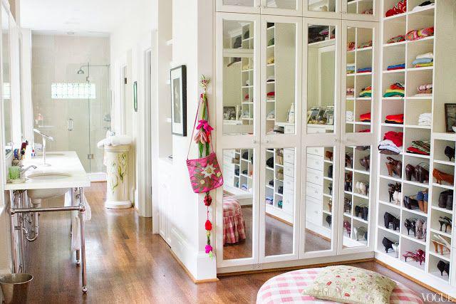 Cambiar Baño Por Vestidor:Decoración inspiradora – Tu casa y tu jardín – Mujer: Moda, belleza