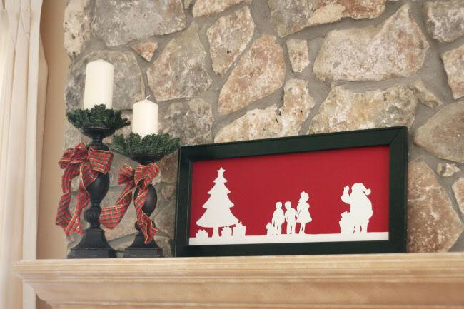 Cuadros para navidad imagui for Cuadros de navidad