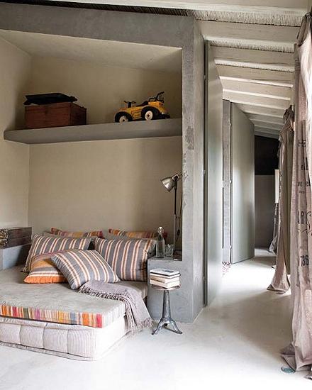 C mo crear espacios chill out en tu casa tu casa y tu - Espacios chill out ...