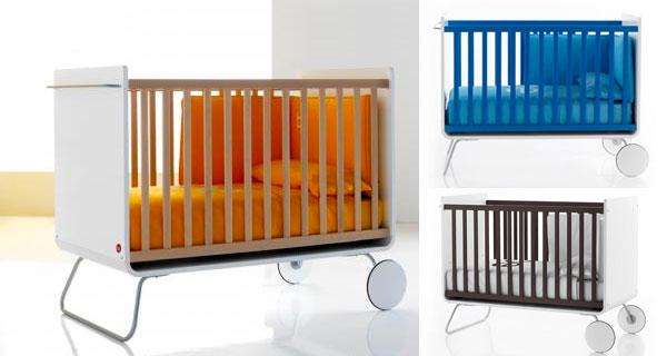 Cunas de Diseño: Be - Cunas - Bebés: Todo sobre los bebés ...