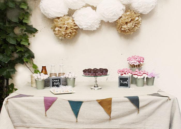 Ideas para decorar una mesa para la Primera Comunión - Especial ...