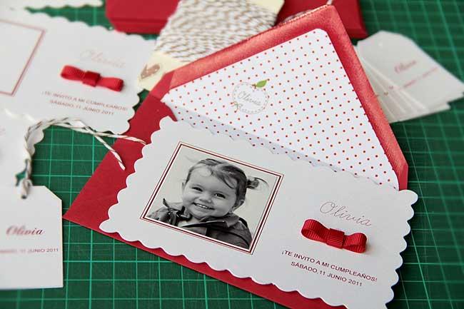 Como Hacer Tarjetas De Invitación Originales Para Cumpleaños