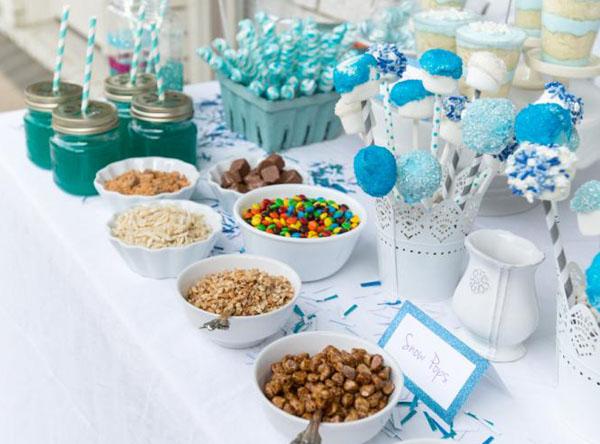 Ideas para cumplea os de frozen - Ideas originales para una fiesta ...