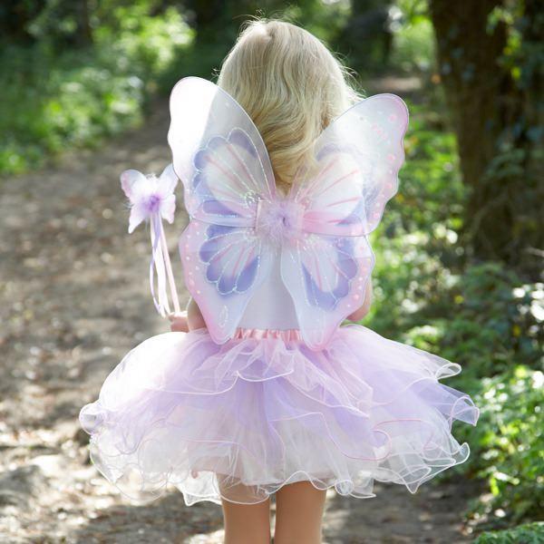 Disfraces de hadas del bosque para niñas - Disfraces caseros y ...
