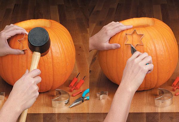 Mundo fili como decorar tu calabaza en halloween - Decoracion calabazas halloween ...