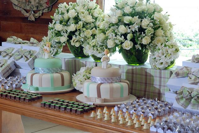 Ideas para decorar la comuni n en tu fiesta ideal - Decoracion comuniones en casa ...