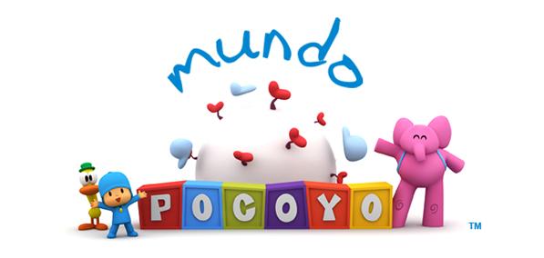 CharHadas se pocoyiza!! Un divertido concurso con Mundo Pocoyó ...