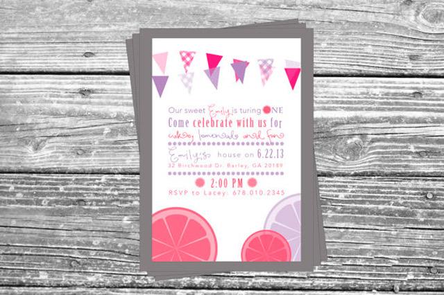 Invitaciónes Para Cumpleaños Originales Para Imprimir Imagui