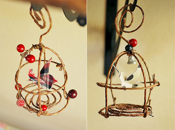 adornos para navidad manualidades navidenas para decorar el arbol