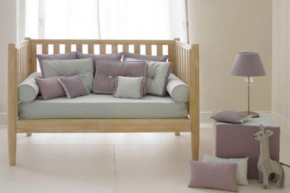 Cojines decorativos para muebles imagui - Cojines para dormitorios ...