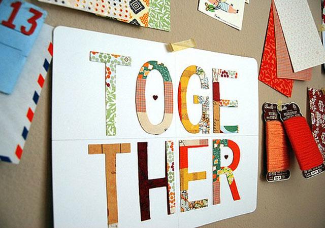 Cosas para decorar mi cuarto con manualidades imagui - Manualidades para decorar la habitacion ...