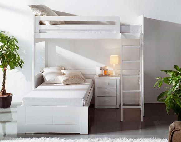 Dormitorio infantil ikea segunda mano: lo mejor para un cuarto ...