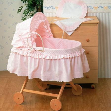 Modelos de cunas para recien nacidos imagui - Cuna para bebe recien nacido ...
