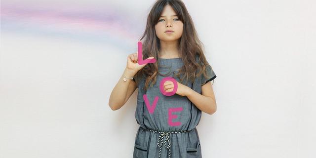 Merveilles, moda francesa para niños - Moda infantil - Moda ...