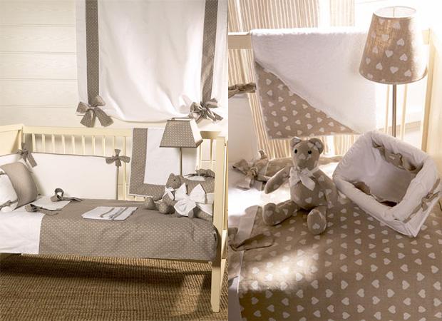 Imagenes de habitaciones de beb s famosos imagui - Estores habitacion bebe ...