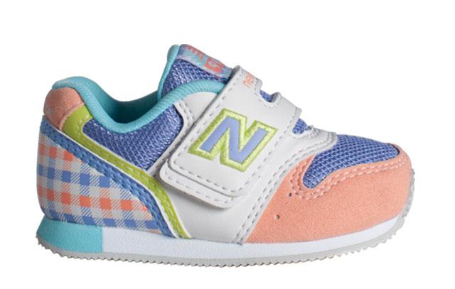 new balance zapatillas bebe