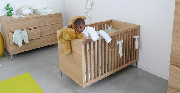 Cunas modernas para bebés hombres - Imagui