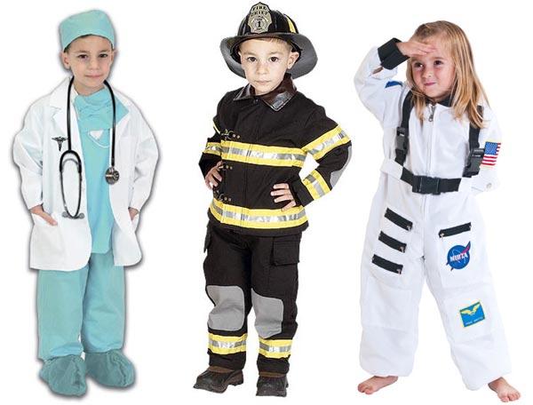 Disfraces de bombero para niños - Disfraces caseros y tiendas de ...