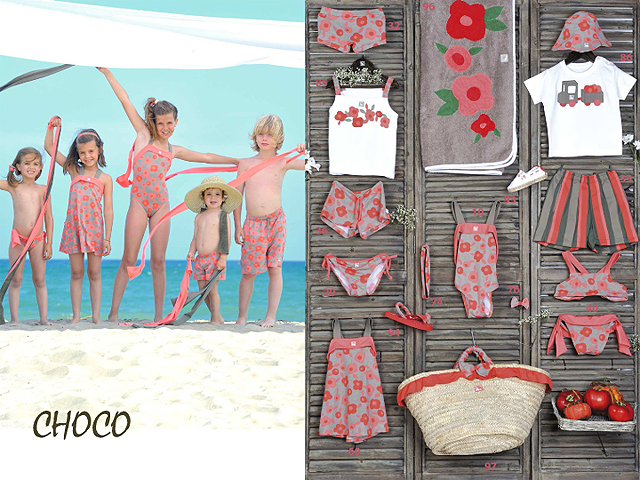 Accesorios De Baño Infantiles:Ropa De Playa Para Niñas Monsoon Pictures to pin on Pinterest