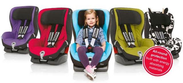 Detalle de mi coche sillas para ni os de coche for Sillas infantiles coche