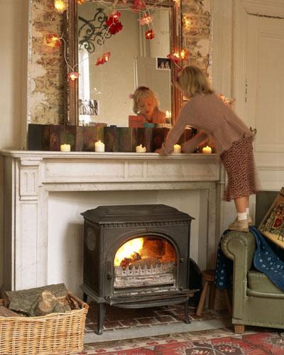 Más ideas para la decoración de Navidad